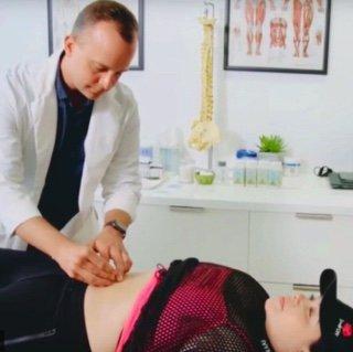 Chiquis Rivera acupuncture